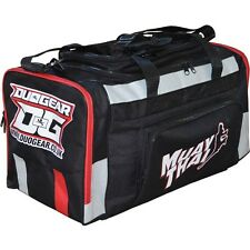 MTv2' HOLDALL SPORTS BAG MARTIAL ARTS X GYM LARGE BLACK SPORT MMA THAIBOXING