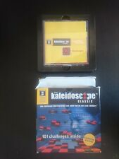 The Kaleidoscope Classic Puzzle Game (cased) Dr. Wood Challenge Centre 2006 VGC