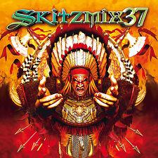 Skitzmix 37 BRAND NEW !!! Mixed by Nick Skitz