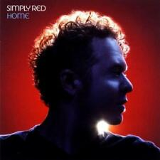 SIMPLY RED - Home (CD 2003)  MINT
