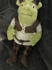 "Shrek Soft Toy Approx 10"""