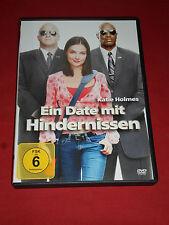 """Katie Holmes,Michael Keaton in """"FIRST DAUGHTER - EIN DATE MIT HINDERNISSEN"""""""