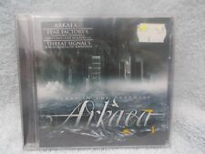 ARKAEA(FEAR FACTORY,THREAT SIGNALS) YEARS IN THE DARKNESS C.D. NEW SEALED