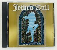 Jethro Tull - Living With the Past CD UK