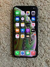 New listing Apple iPhone Xs - 64Gb - Space Gray/Black (Unlocked, Verizon) A1920 (Cdma + Gsm)