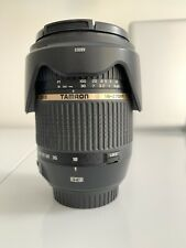 tamron 18-270mm 1:3.5-6.3 Di II VC LD canon fit, Boxed