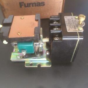 NEW IN BOX NIB FURNAS ELECTRIC CO 55BA1AF (Surplus New In factory packaging)