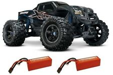 Traxxas X-maxx 8 S 4x4 BL E-Monstre-Camion VXL tqi2.4ghz RTR économies