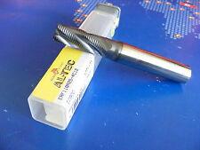 1x Iscar VHM-schruppfräser erf110r25-4c12 ic900 d = 11mm