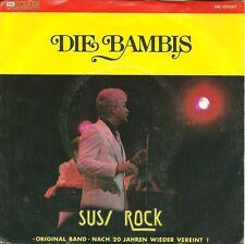 Single / DIE BAMBIS / AUSTRIA / RARITÄT /