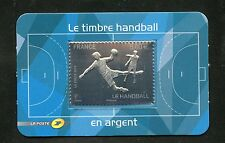 TIMBRE FRANCE NEUF AUTOADHESIF NEUF N° 738 ** LE HANDBALL