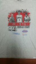 Romeo Langford High School Champion T- Shirt Size Large