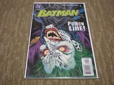 Batman #614 (1940 1st Series) DC Comics Hush Joker Catwoman Jim Lee Art NM/MT