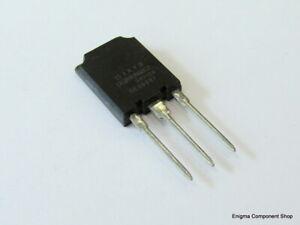 1/2/5 x IXGR60N60C2 600V 75A IGBT. Trusted UK Seller - Fast Dispatch.