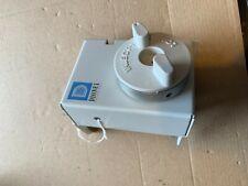 Manual Injection valve Rheodyne 9125 -  Dionex GP50 HPLC Pump