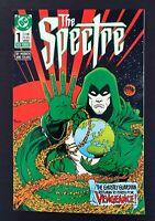 THE SPECTRE #1 DC COMICS 1987 VF/NM