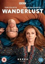 Wanderlust (15) 2018 (DVD) Brand NEW & Fast Delivery