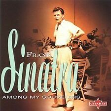 Frank Sinatra Among My Souvenirs CD NEW SEALED Remaster