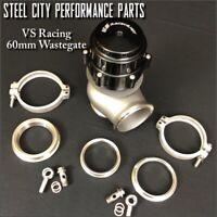 VS Racing VSR 60mm Wastegate - Complete WG Kit