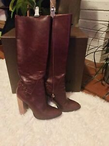 """ELIZABETH AND JAMES """"SONNY"""" BOOT IN orp $495 Size 8.5"""