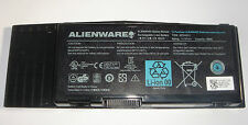 Batterie ORIGINALE DELL Alienware BTYVOY1 90Wh  M17x R3 R4 GENUINE Battery ACCU