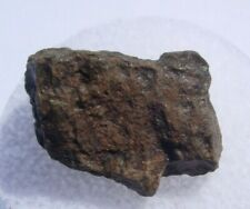 2.51 grams Nwa 11700 Meteorite - Class H6 - as found in Africa