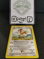 POKÉMON LEGENDARY PIDGEOTTO NONHOLO 34/110 NM