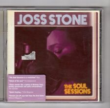 (IE636) Joss Stone, The Soul Sessions - 2003 CD