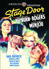 Stage Door [New DVD] Manufactured On Demand, Black & White, Full Frame, NTSC F