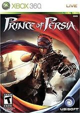 Xbox 360 : Prince Of Persia VideoGames