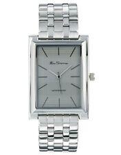 Ben Sherman Mens Stainless Steel Watch - BS003