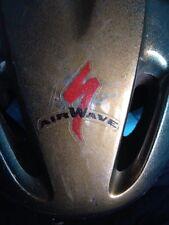 Airwave bike helmet