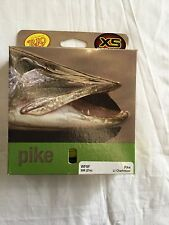 RIO PIKE FLOATING FLY LINE WF9F - RETAIL $74.95