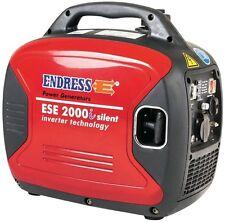 Endress Benzin - Stromerzeuger ESE 2000i Silent