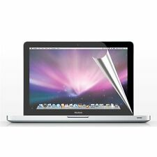 Crystal Clear Screen Protector for Apple Macbook Air
