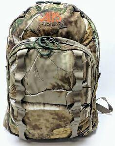 ALPS OutdoorZ Ranger-AP Mossy Oak Edge Backpack 9605100