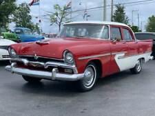 1956 Plymouth GTX