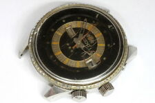 Orient 21 jewels automatic king divers watch for parts/restore - 132601