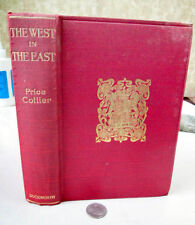 THE WEST IN THE EAST(FROM THE AMERICAN POINT OF VIEW),1911,Price Collier