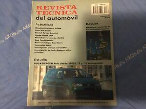 Manual De Taller Vw Polo
