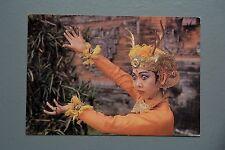 R&L Postcard: Kijang Dance Bali