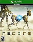 ReCore   (Microsoft Xbox One, 2016)   Brand New Factory Sealed   Fast Shipping !
