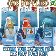 Bandai Finding Dory 15cm Big Feature Figure ONE SUPPLIED you choose