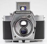 Agfa Flexilette Sucherkamera Kamera - Color Apotar 2.8 45mm Optik