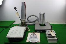 Leica AFS Freeze Substitution Unit w/ Control unit / EMUV