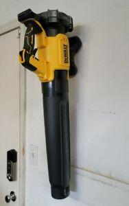 Dewalt 20V MAX XR Leaf Blower Wall Mount Hanger DCBL722 DCBL722P1 DCBL722B