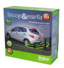 VALEO 632000 Beep & Park coche revertir Sensor de aparcamiento kit retrovisor de trasera de Calidad