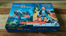 Double Video Collection Chitty Chitty Bang Bang and Wizard of Oz New sealed vhs