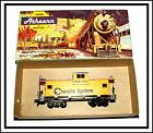 Athearn HO Scale:  C&O / Chesapeak & Ohio _ Caboose (MIB) _ ** Must See **