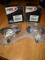 NEW NOS PBR JB3036 PAIR FITS ASTRA LB LC, PULSAR N12 83-87 REAR WHEEL CYLINDERS